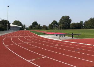 atletiekbaan aalsmeer